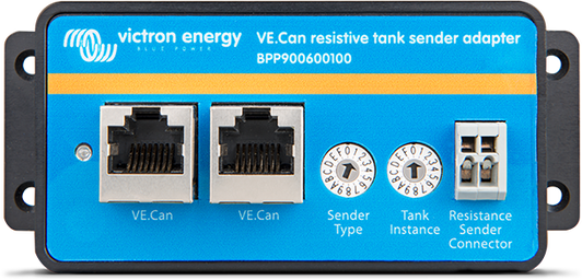 VE.Can resistive tank sender adapter
