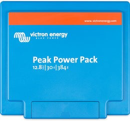 Peak Power Pack (Toppeffektpaket)