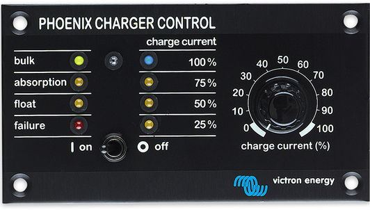 Phoenix Charger Control